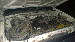Toyota Hilux 2008 2TR-FE – ECU swap | P & G Motors