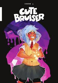 cute bruiser patriarchy and zine cute bruiser 5 cute bruiser is wellington city s no 1 most prime feminist zine
