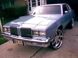 ChinWoo 1980 Oldsmobile Cutlass Specs, Photos, Modification Info ...