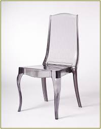 clear dining room chairs furniture acrylic dining chairs clear plastic dining room chairs