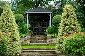 Small Picture Garden Design and Build in Yorkshire