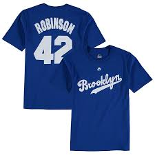 Jackie T Youth Robinson Shirt acdddffbfdcf Plus, What's A Draft With Out A WR?