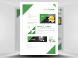 Brochures Templates Free Download 50 Free Flyer Templates Photoshop Psd Download Psdtemplatesblog