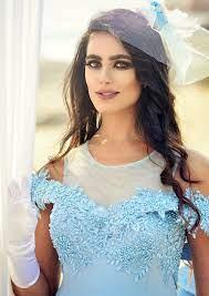 صور: خطوبة ولاء الشريف بطلة أبو العروسة والتهنئة الأولى من ضرتها