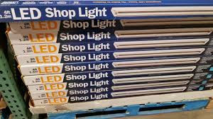 Feit 4 Linkable Led Shop Light Feit Led Shop Light Pogot Bietthunghiduong Co