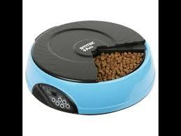 <b>Автоматическая кормушка</b> (Автокормушки ) для кошек или для ...
