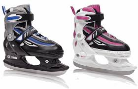 Bauer Lil Angel Skates Size Chart Kids Ice Skates