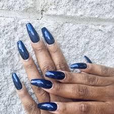 asian nail salon in richmond va
