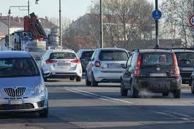 Blocco traffico Roma 14 gennaio 2020, le auto che non ...
