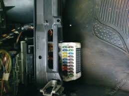 invisable fuse box ford cougar forums talkford com passfuse jpg