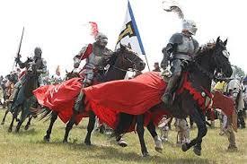 Битва при Грюнвальде Жальгирис значение легкой татарской  В