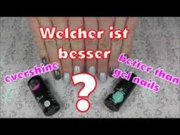 Bester <b>essence</b> ÜBERLACK - evershine top coat (Neuheit 2017) vs ...