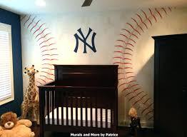 baseball wall decals for kids wall ideas sports wall mural sports wall  murals sports sports wall