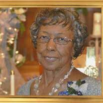 Bettie Crosby Obituary - Visitation & Funeral Information