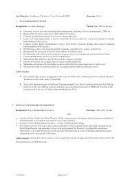 Resume Format For Bpo Jobs For Freshers Resume Format For Bpo Jobs