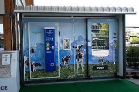 Fresh Milk Vending Machine Best Nayax's Vending Solutions Help You Sell Fresh Produce Nayax