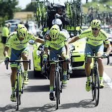 alberto contador was helped back to the peloton after his crash on stage 1 tdf2016  on peloton abstract cycling team metal wall art with 98 best le tour de france images on pinterest bicycles frances o