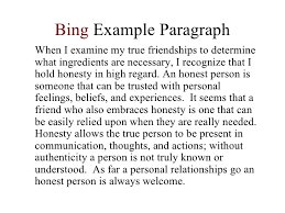 essay about honesty in a relationship honesty can make or break a relationship psychology today