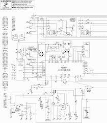 Door access wiring diagram 1
