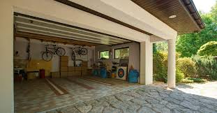 How to create the perfect home gym. Creative Garage Renovation Ideas All About Doors