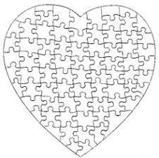 f733b7f80ddfc552fa5b354fbbc1ca62 blank jigsaw puzzle template teacher resources pinterest on warning notice template