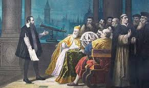 galileo and his telescope the first eyes to look deeply into  representation of galileo galilei displaying his telescope in venice author h j detouche