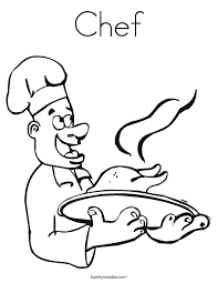 Small Picture Female Chef Coloring Pages Coloring Coloring Pages Coloring