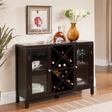 Wine Racks For Cabinets Kb Furniture Wr1340 Wine Cabinet Atg Stores Dining Room