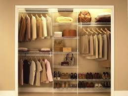 how to install wire shelving fresh system wall mounted modular of rubbermaid closet accessories best bedroom