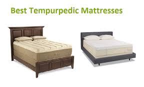 Image Inch The Best Tempurpedic Mattresses Complete Guide Super Comfy Sleep Top 10 Best Tempurpedic Mattresses In 2019 Complete Guide