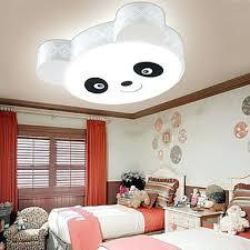 kids room ceiling lighting. Modern Bedroom Ceiling Lights Remote Control Flush Mount Led Light Kids Room White Lighting