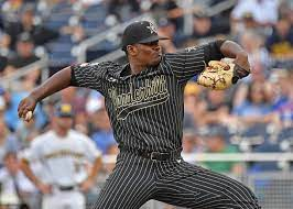 Mets draft Vanderbilt pitcher Kumar ...
