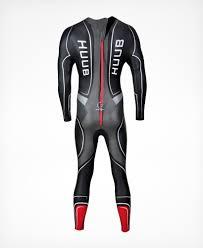 Huub Archimedes Ii Triathlon Wetsuit 3 5