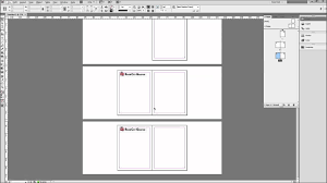 Levenger Templates Indesign Tutorial Using Master Pages To Create Templates Hd