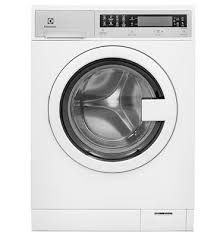 electrolux compact washer and dryer. Fine Electrolux EIFLS20QSW Electrolux  24 Cu Ft Front Load Compact Washer White On And Dryer H