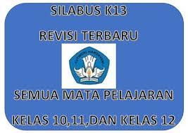 We did not find results for: Silabus Sma K13 Revisi Terbaru Kelas X Xi Xii Semua Mapel Halaman 1 Kompasiana Com