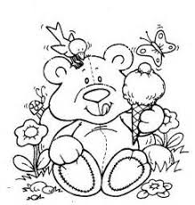 Small Picture bear bear picnic Colouring Pages teddy bear colouring page isrs2011