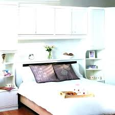 over bed storage ideas over the bed storage shelves over bed storage ideas surround headboard classic
