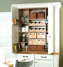 kitchen free standing kitchen shelves ladder storage stand alone regarding free standing kitchen shelves