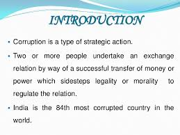 corruption country essays dissertation discussion  bribes and corruption in developing countries uk essays