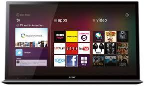 sony smart tv. sony\u0027s kdl55hx853 sony smart tv