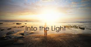 Image result for into the light