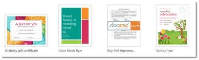 Microsoft Office Word Templates Task List Templates