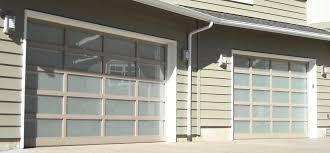 glass garage doors. Glass Garage Doors L