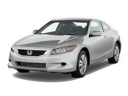 2008 Honda Accord - 2008 & 2009 Future Cars Sneak Preview ...