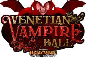 venetian vire ball