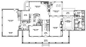 story bedroom    bath Louisiana plantation style    First Floor