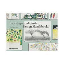 Small Picture Landscape and Garden Design Sketchbooks Folio Books
