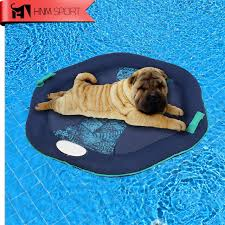 pool floats for dogs. Brilliant Floats 38 Inch Giant Inflatable Floatation Dog Paddle Paws Pool Toy Float  SeatOn Intended Floats For Dogs O