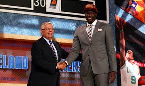 An NBA Draft Live Blog ...
